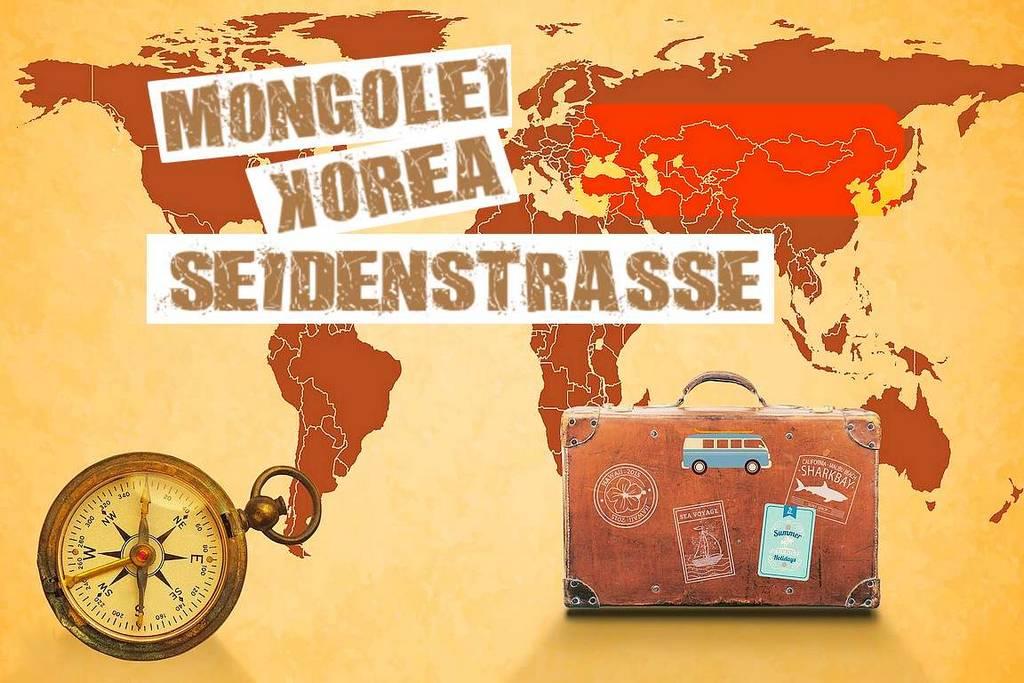 Mongolei, Korea und die gesamte Seidenstraße – Ein Interview mit dem Tourleiter Kostya Abert post thumbnail image