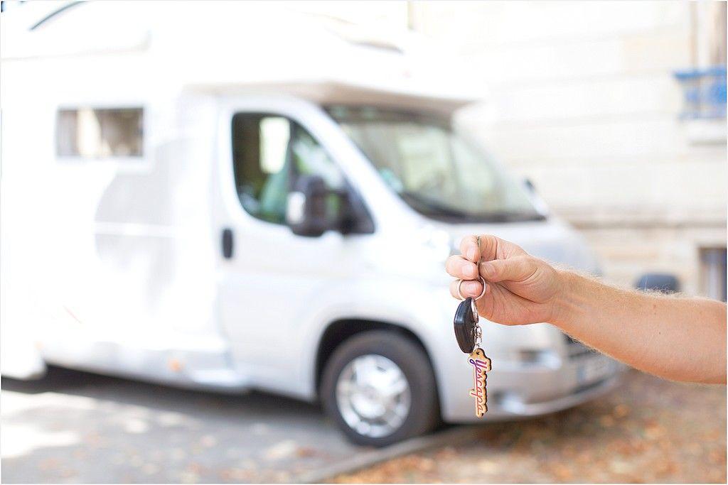 Wohnmobil mieten? Yescapa hilft bei der Überlassung von Reisemobilen direkt von Privatleuten an Privatleute. Seit 2012 ist das Unternehmen am Markt. (Foto: Yescapa)