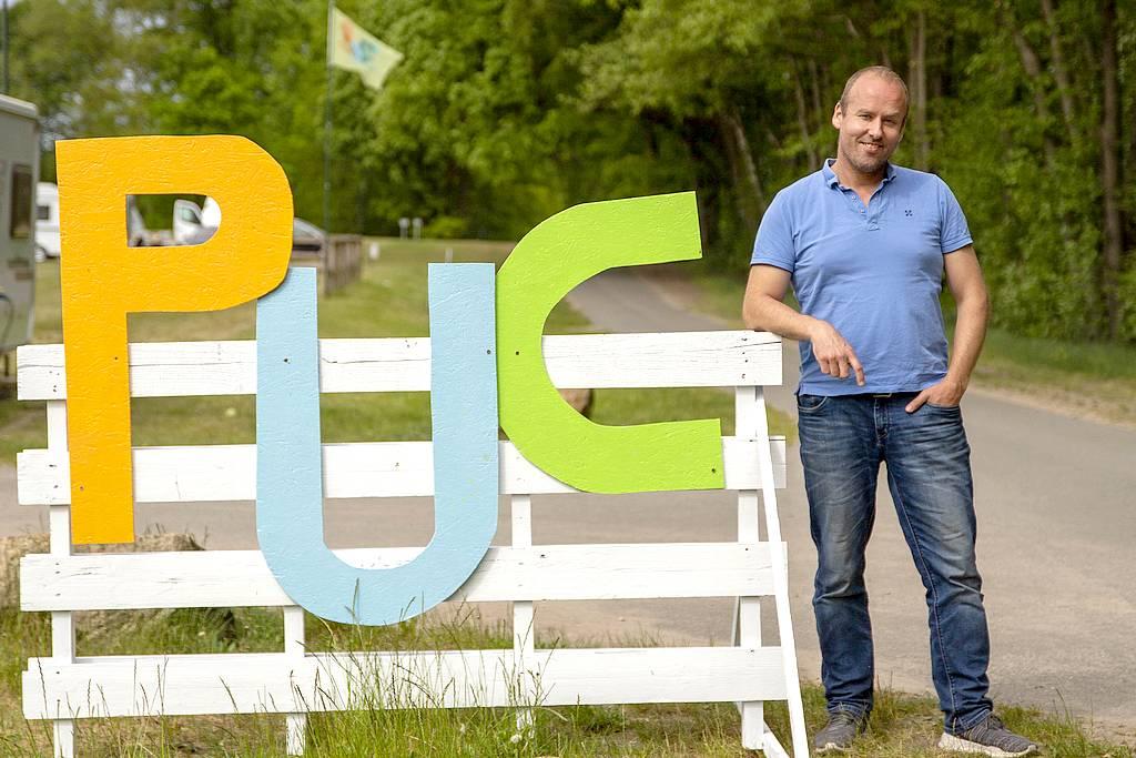 PopUp-Camps sollen den Campern mehr Möglichkeiten bieten, meint der Geschäftsführer Jobst von Paepcke (Foto: Paepcke)
