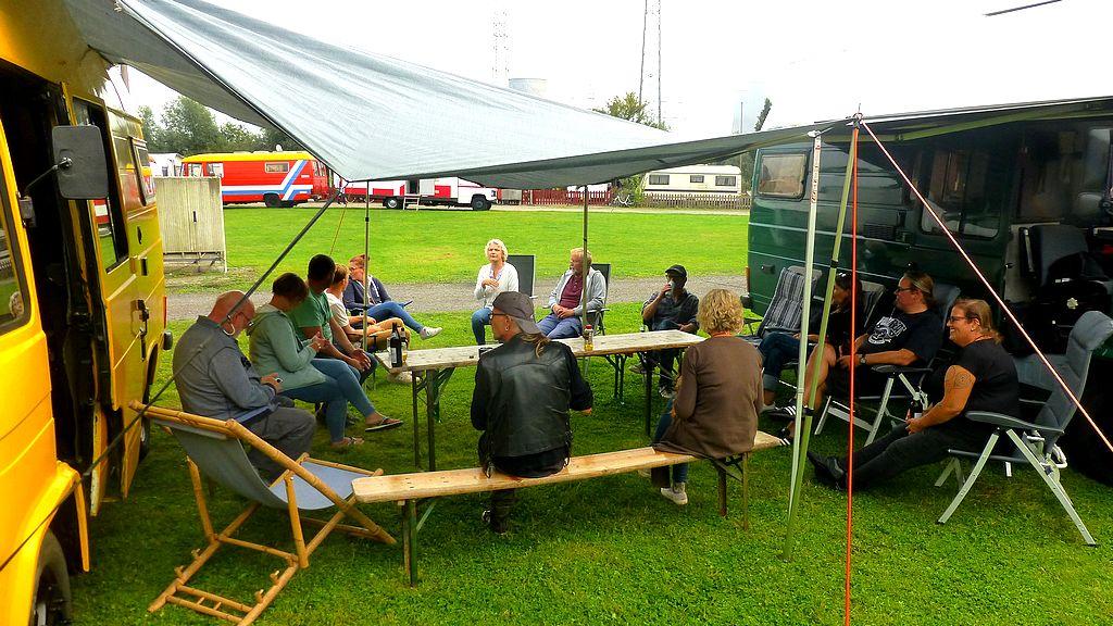 Düdo-Treffen 2021 (Foto: Schwarm)