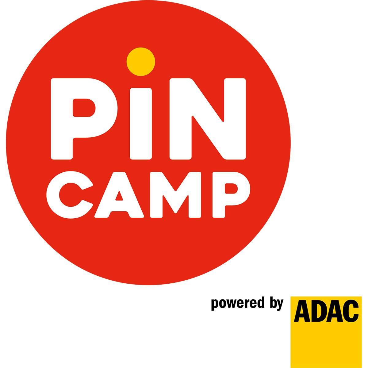 Pincamp - Die Buchungsplattform des ADAC. (Grafik: Pincamp)